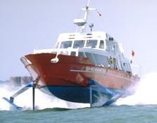 船舶企业信息